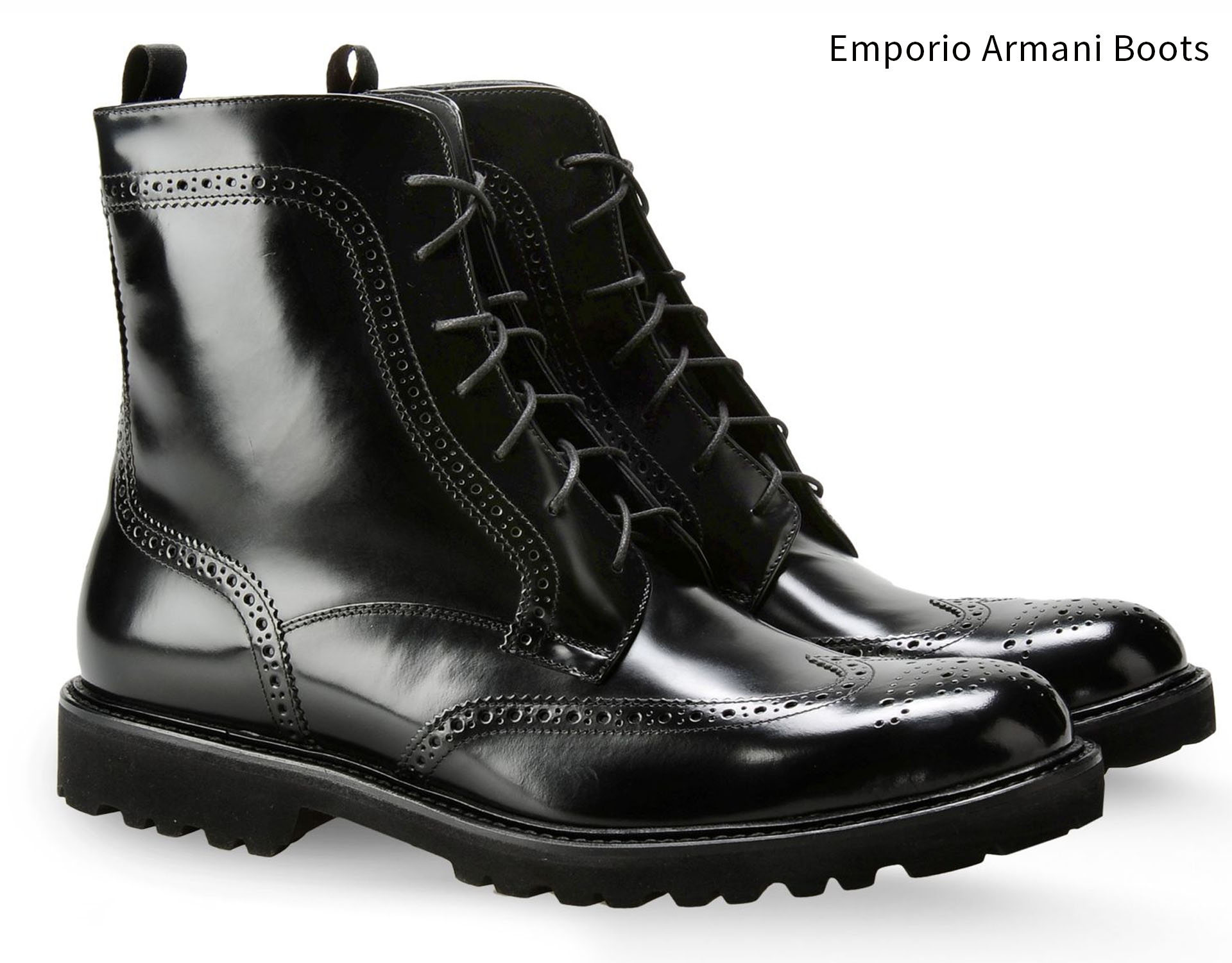 Winter Dress Boots Mens - Cr Boot