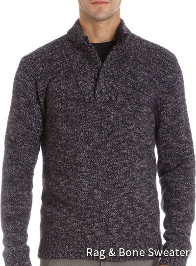 Rag Bone Sweater