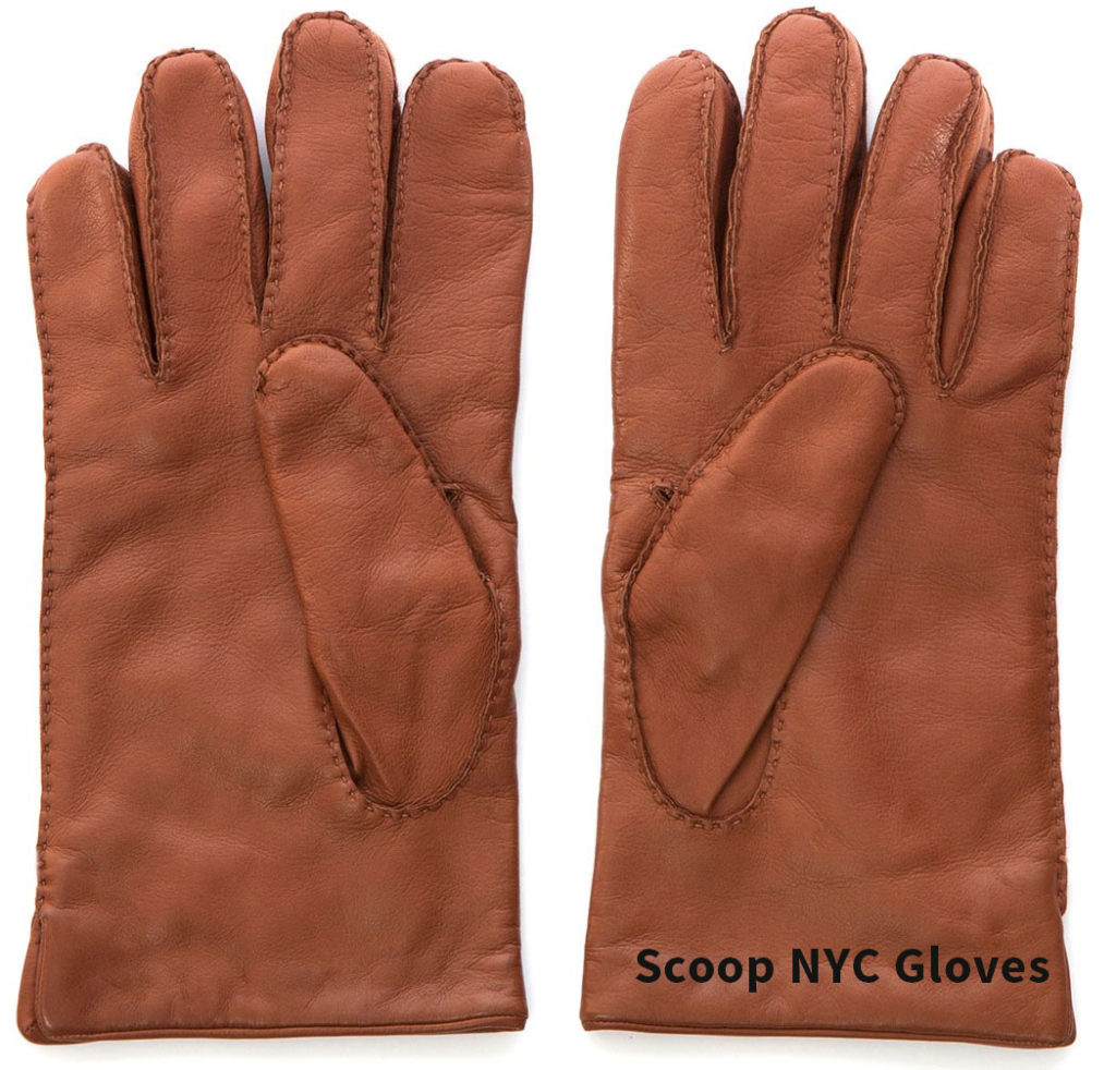 Scoop Gloves