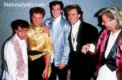 Men's 80s Fashion Ideas acrylic reigned s men
