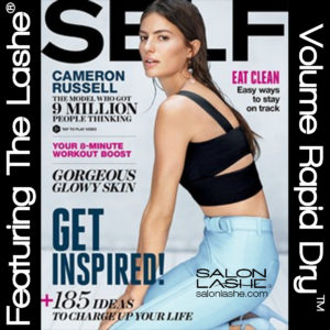 Self Magazine Cover OS