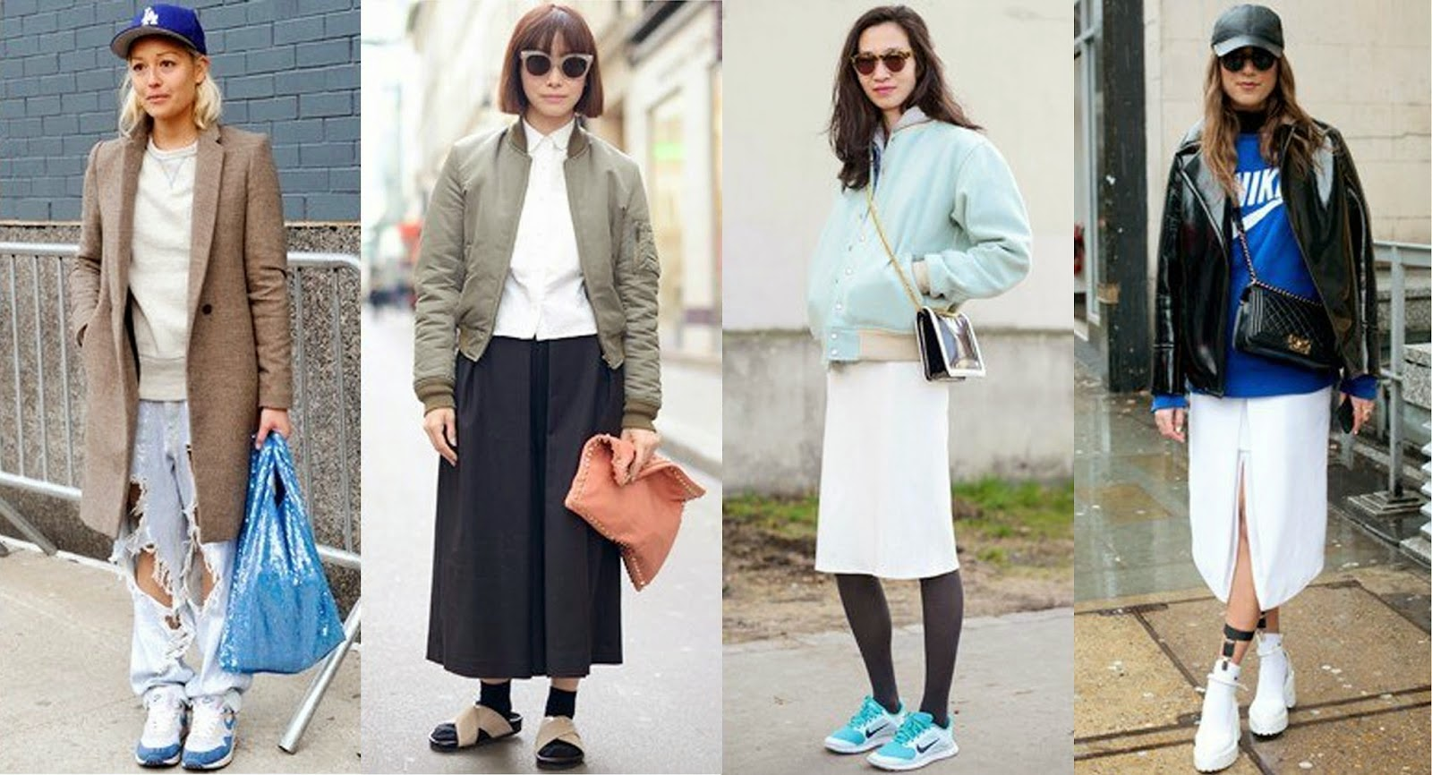 Normcore What Is It How Is It Impacting High Fashion