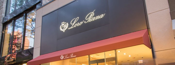 Loro PIana Chicago