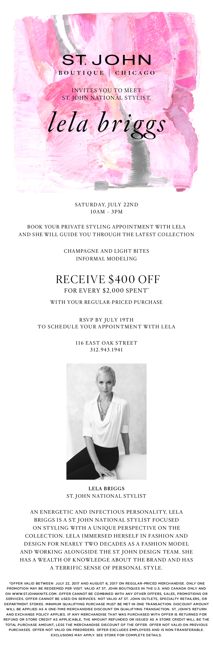 170479 July Summer Refresh Events_EMAIL_CHICAGO