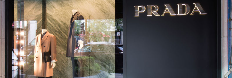 prada chicago